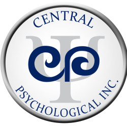 Central Psychological Inc. - Logo