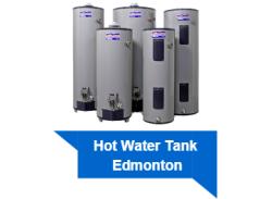Hot-Water-Tank-Edmonton
