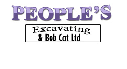 peoplesexcavating logo