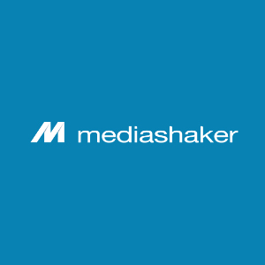 mediashaker logo