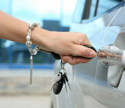 automotive-locks